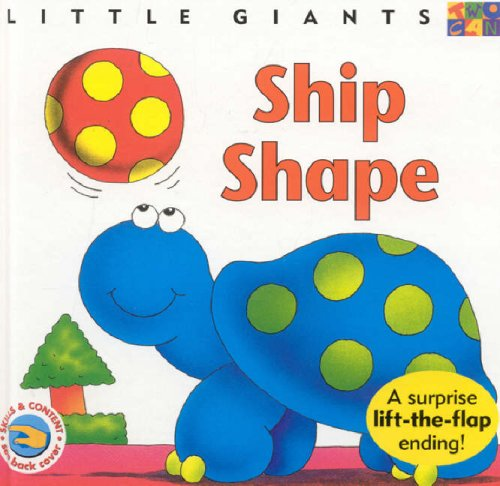 Ship Shape (Little Giants) - Alan Rogers