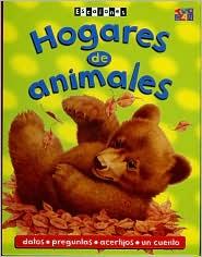 Hogares de Animales = Animal Homes