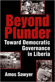 Beyond Plunder