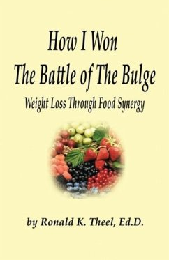 How I Won the Battle of the Bulge: Weight Loss Through Food Synergy