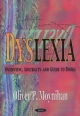 Dyslexia: Overview, Abstracts and Guide to Books