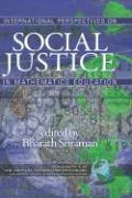 International Perspectives on Social Justice in Mathematics Education (Hc)