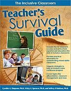 Teacher's Survival Guide: The Inclusive Classroom