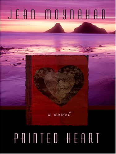 Painted Heart (Five Star Expressions) - Jean Moynahan
