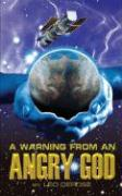 A Warning from an Angry God - DeRose, Leo