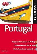 AAA Essential Portugal (AAA Essential Guides: Portugal)