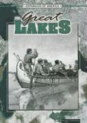 The Great Lakes - Thompson, Linda