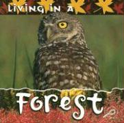 Living in a Forest - Whitehouse, Patty