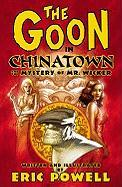The Goon Volume 6: Chinatown and the Mystery of Mr. Wicker