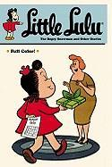 The Bogey Snowman and Other Stories (Little Lulu)