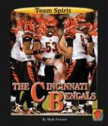 The Cincinnati Bengals - Stewart, Mark
