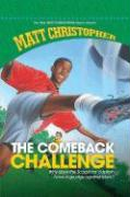 The Comeback Challenge - Christopher, Matt