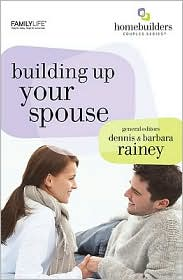 Building Up Your Spouse