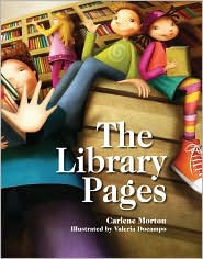 The Library Pages