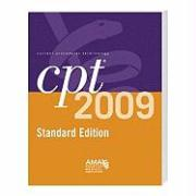 CPT Standard Edition: Current Procedural Terminology