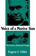 Voice of a Native Son: The Poetics of Richard Wright