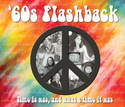 '60s Flashback: Time it was, and what a time it was - Willow Creek Press