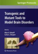 Transgenic and Mutant Tools to Model Brain Disorders