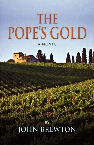 The Pope's Gold - John Brewton