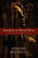 Incident at Blood River: A Novel from the Demelilla Chronicles - Estopinal, Stephen