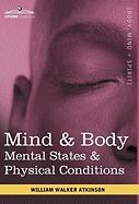 Mind & Body: Mental States & Physical Conditions