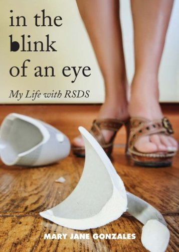 In the Blink of an Eye - Mary Jane Gonzales