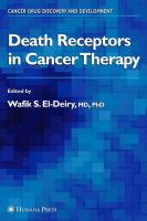 Death Receptors in Cancer Therapy