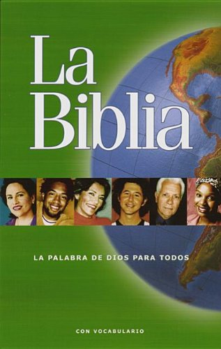 La Biblia- (Spanish Edition) - World Bible Translation Center a Subsidi