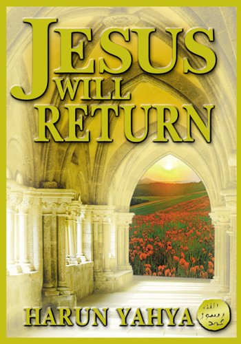 Jesus Will Return - Harun Yahya