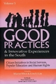 Good Practices And Innovative Experiences In The South: Volume 3: Citizen Initiatives in Social Services, Popular Education and Human Rights