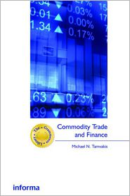 Commodity Trade & Finance