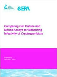 Comparing Cell Culture and Mouse Assays for Measuring Ineffectivity of Cryptosporidium
