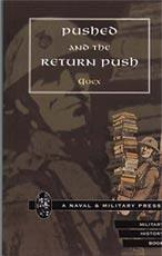 PUSHED AND THE RETURN PUSH - by Quex