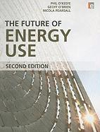 The Future of Energy Use