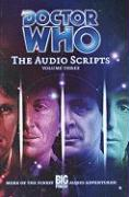 The Audio Scripts: Volume 3