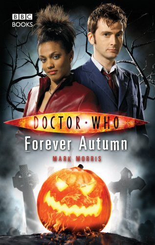 Forever Autumn (Doctor Who) - Mark Morris
