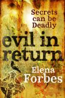 Evil in Return - Forbes, Elena
