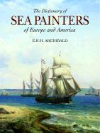 Dictionary of Sea Painters