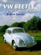 VW Beetle: The Complete Story (Crowood AutoClassic)