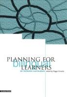 Planning for Bilingual Learners - Gravelle, Maggie