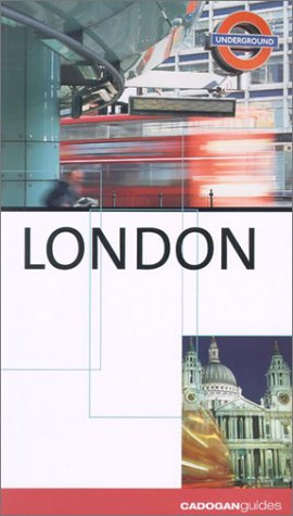 London (City Guides) - Andrew Gumbel