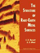 The Structure of Rare-Earth Metal Surfaces