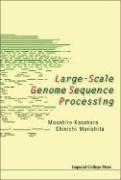 Large-Scale Genome Sequence Processing