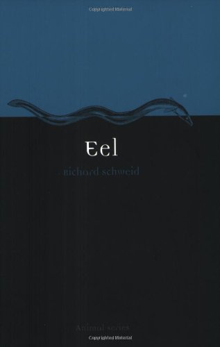Eel (Reaktion Books - Animal) - Richard Schweid