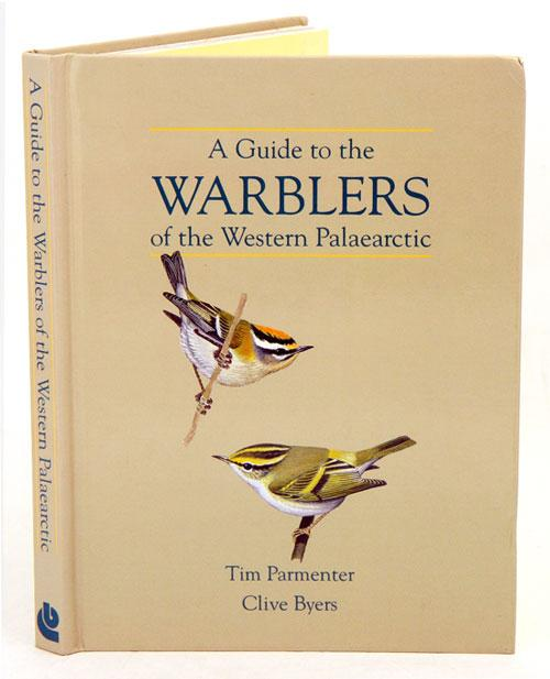 Guide to the Warblers of the Western Palearctic