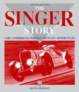 The Singer Story: Cars; Commercial Vehicles; Bicycles; Motorcycles