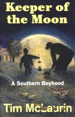 Keeper of the Moon - Tim McLaurin