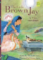 Harcourt School Publishers Signatures: English as a Second Language Library Book Grade 4 The Little Brown Jay (Folktales from Around the Wor - HARCOURT SCHOOL PUBLISHERS
