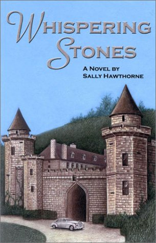 Whispering Stones - Sally Hawthorn