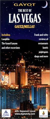 The Best of Las Vegas - Alain Gayot; Mary Lu Abbott; Jim Makichuk; Sharon Boorstin